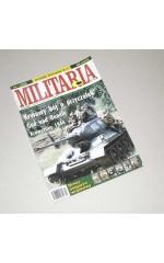MILITARIA XX wieku 2(6) 2008 wydanie specjalne nr 6