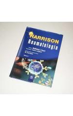 HARRISON REUMATOLOGIA / Fauci