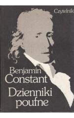 Dzienniki poufne /  Constant