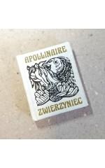 Zwierzyniec albo świta Orfeusza / Apollinaire  miniaturka