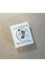 Lizystrata Bojomira /  Arystofanes  miniatura