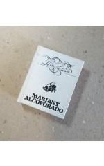 Listy miłosne Mariany Alcoforado  miniatura