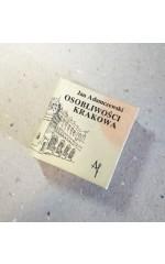 Osobliwości Krakowa /  Adamczewski miniatura