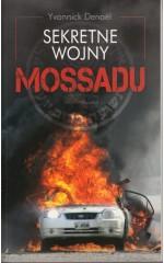 Sekretne wojny Mossadu / Denoel