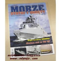 MORZE STATKI I OKRĘTY 9-10/2014 (149)